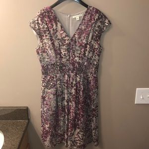 Banana Republic A line Dress